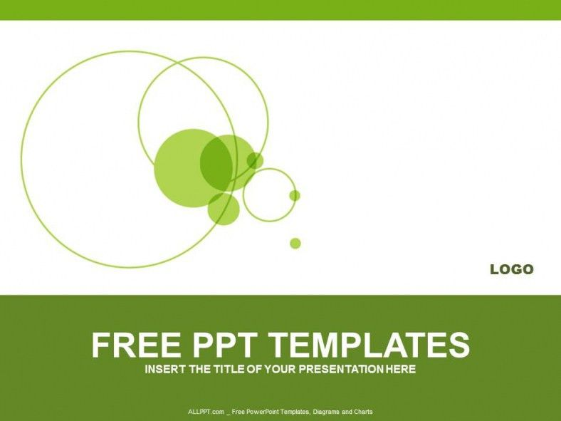 Free powerpoint templates