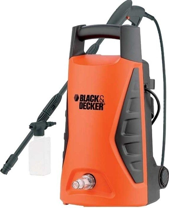 Black & Decker PW1370TD B101 Home & Car Washer Price in India ...