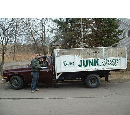 How to Start Your Own Junk Removal Business