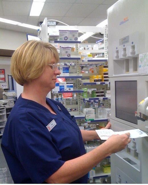 Featured Pharmacy Technician - Mary Ratajczak - MedPreps