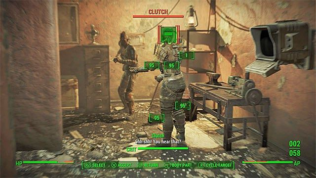 Raider Troubles - Fallout 4 Game Guide & Walkthrough ...
