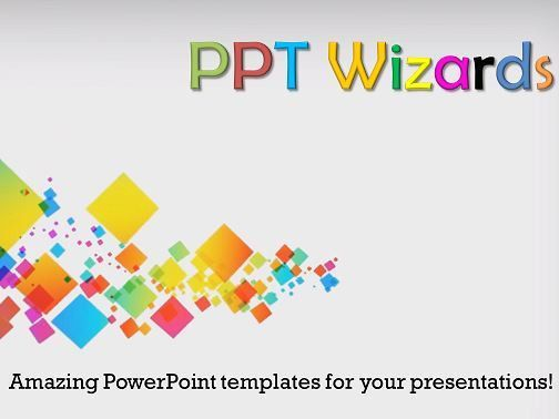 Animated Powerpoint Template - Casseh.info