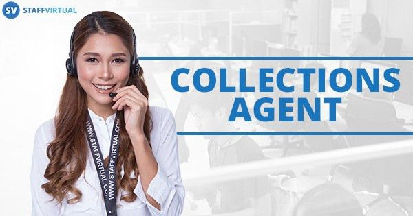 What Does a Collections Agent Do?