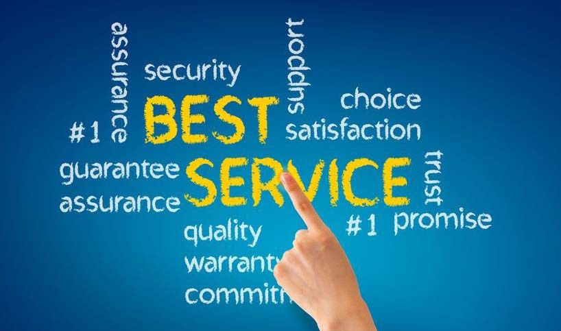 How to Improve Your Customer Service - Thryv