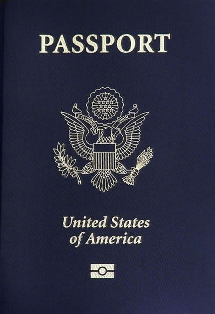 Renew your US passport from Canada - Immigroup - We Are ...