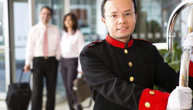 Duties & Responsibilities of Bell Service   Career Trend