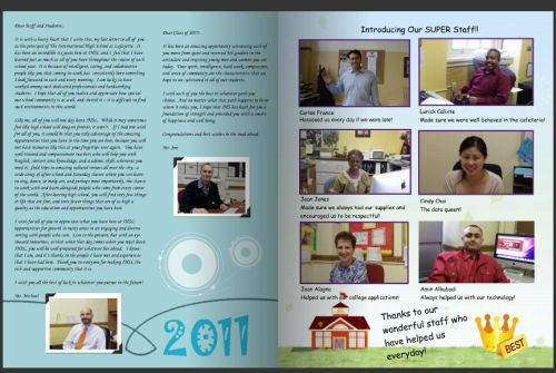 7 Great Websites to Create High School Yearbooks Online