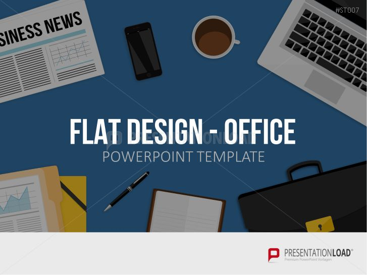 PresentationLoad | PowerPoint Design Templates