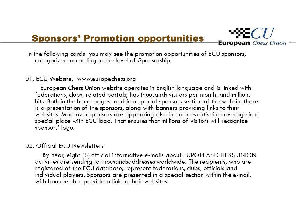 Budgeting, Sponsorship & Control of Events By: Zhou Chunlin School ...