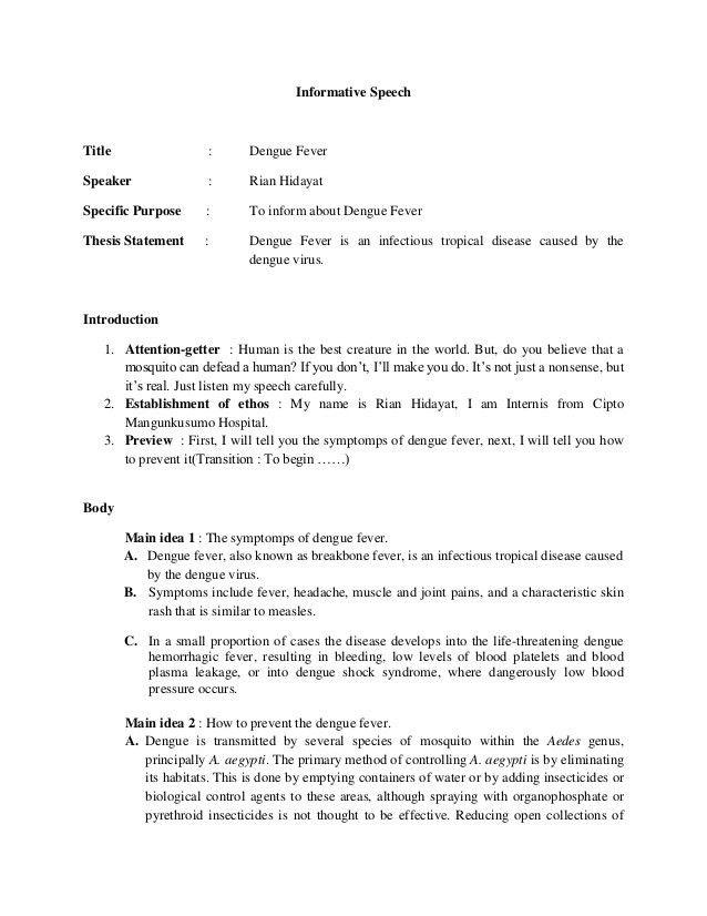 Rian hidayat (1010912020) informative speech