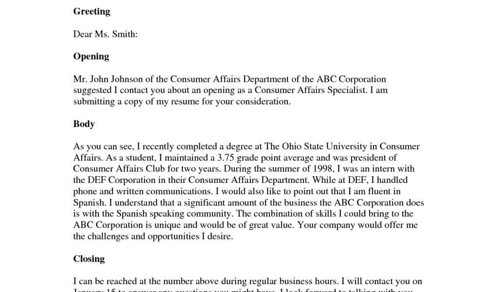 cover letter greetings cover letter greeting examples cover letter ...