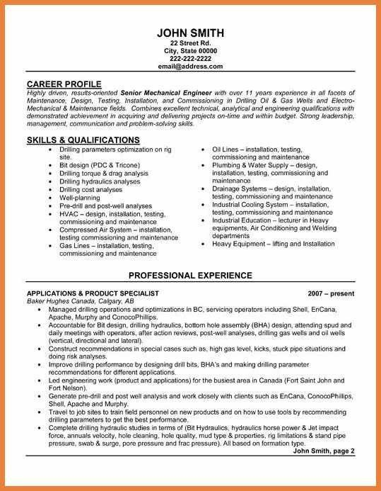 Sample Accounting Resume. Sample Business Analyst Resume ...