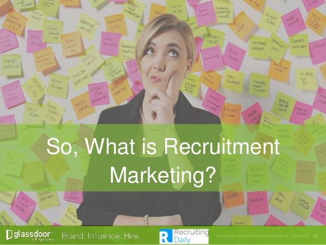 Recruiter like Marketer: A/B Test Your Job Descriptions