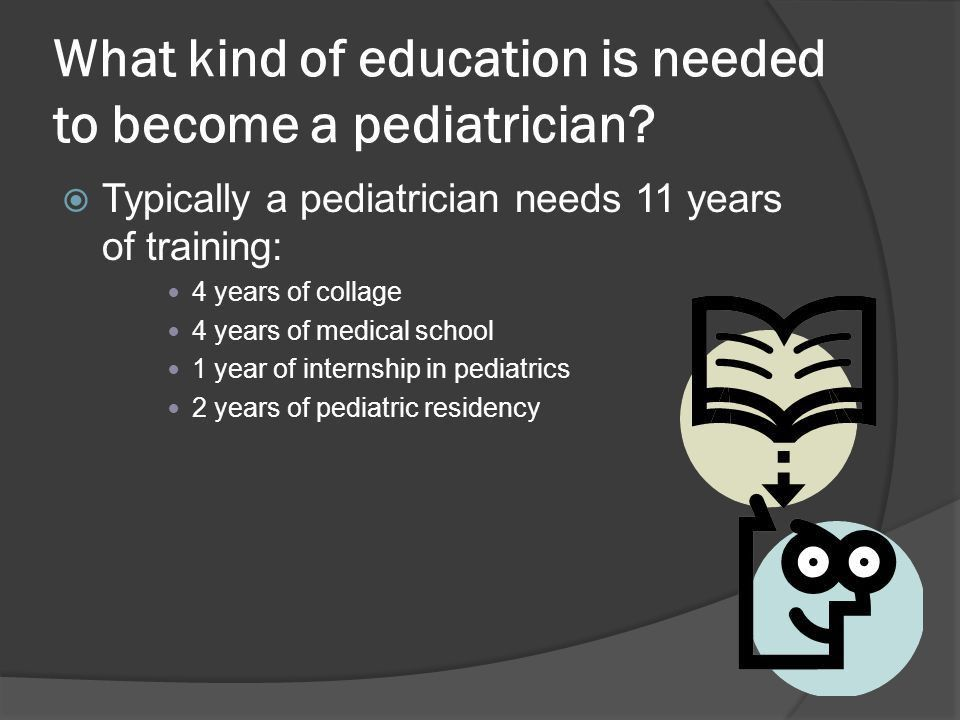 By: Emily Trevizo What are Pediatricians?  Pediatricians are ...