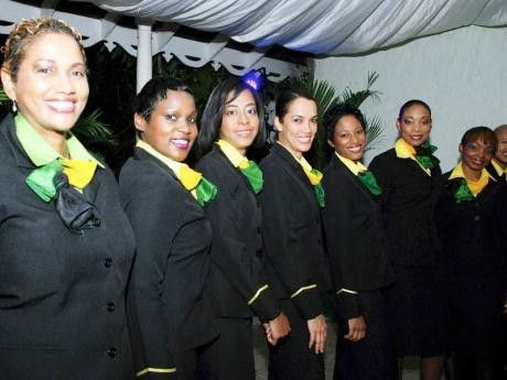 Fly Jamaica ready to soar! | News | Jamaica Gleaner