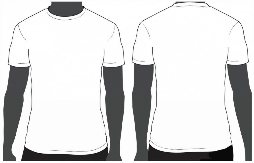 T Shirt Design Template Psd | Template Design
