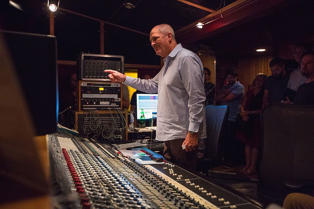 What Is a Sound Engineer and What They Do?