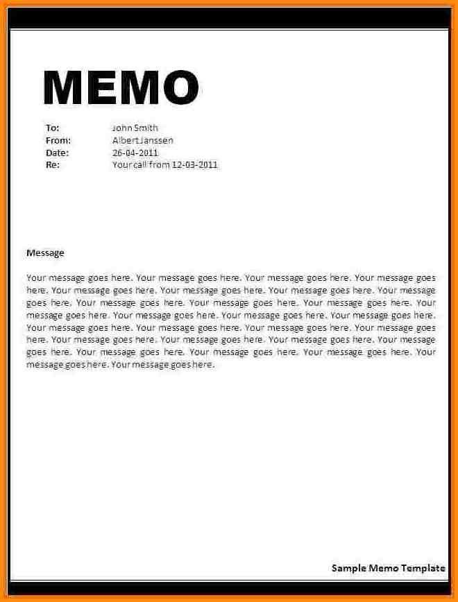 Resignation Letter Template Microsoft Office | Professional ...