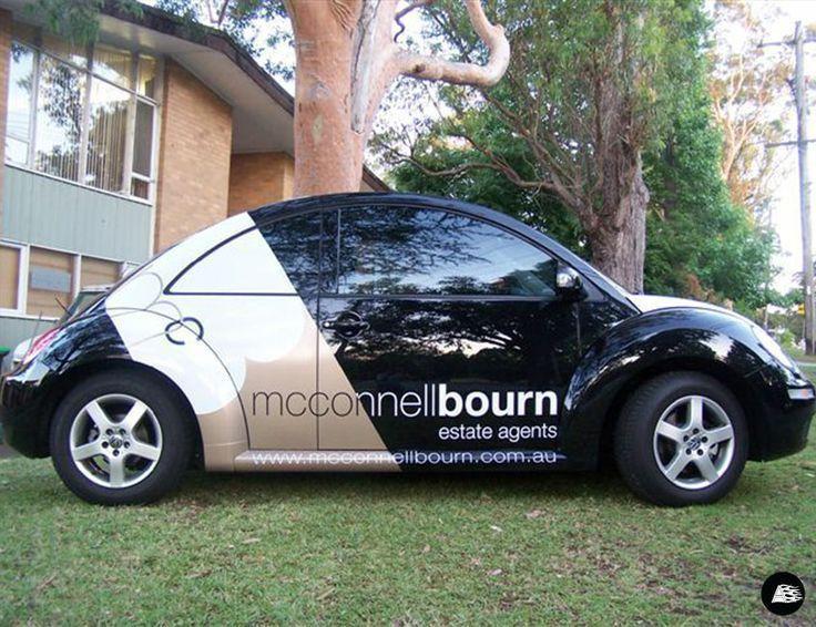 175 best Vehicle Branding images on Pinterest   Vehicle wraps ...