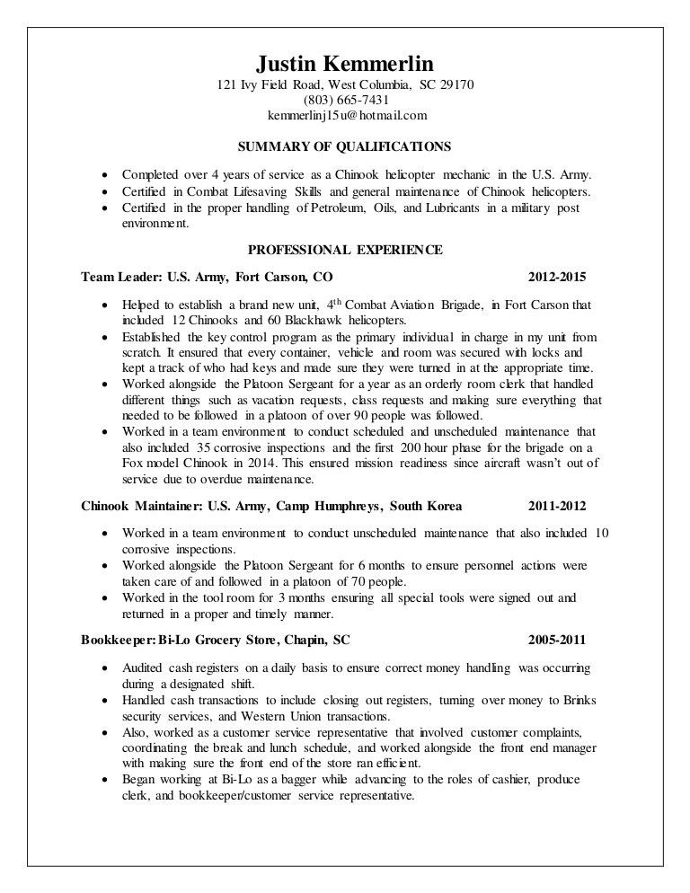click here to view this resume. resume samples ...