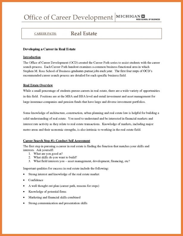 leasing agent cover letter sample well real estate agent resume s ...