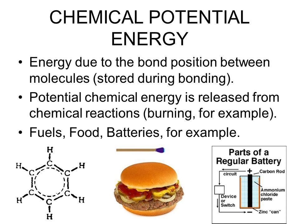Chapter 9.4 Potential Energy. - ppt video online download