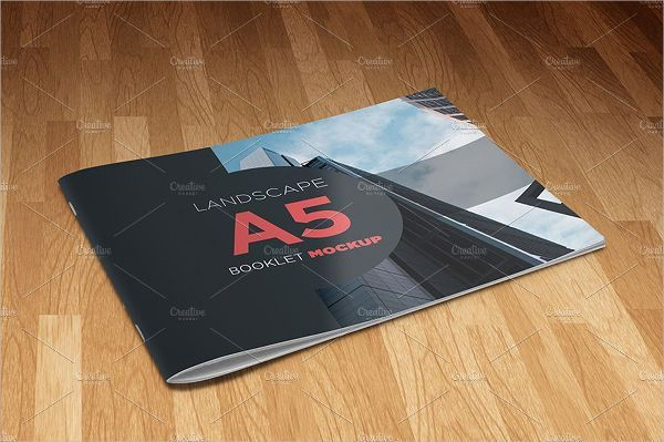 9+ Booklet Templates - Free PSD, AI, Vector, EPS Format Download ...