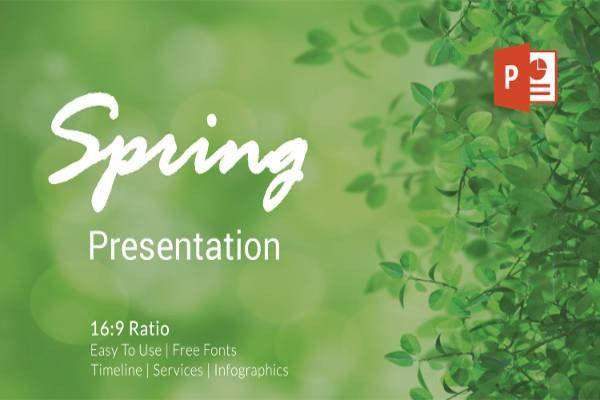 35+ PowerPoint Templates | Free & Premium Templates