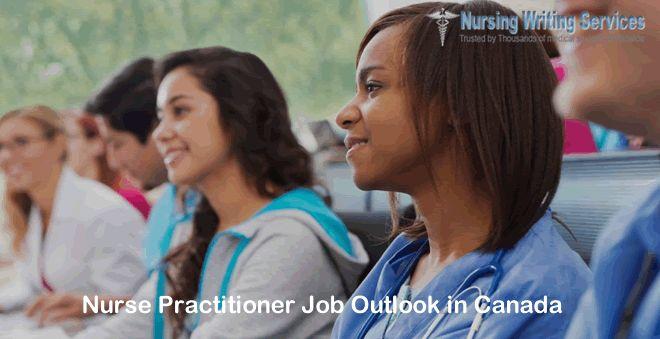 Practitioner Job Outlook in Canada