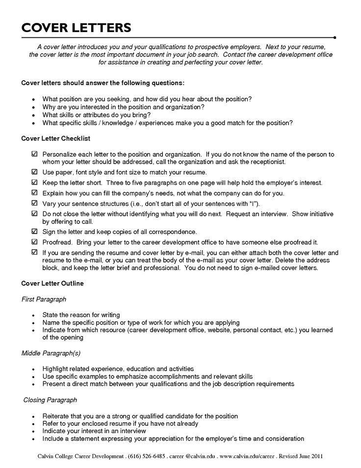 Career Counselor Cover Letter | haadyaooverbayresort.com