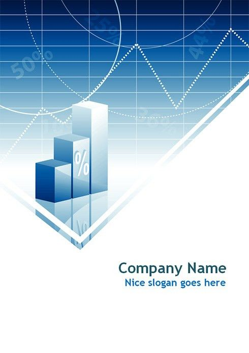 4988 - Word - Finance & Corporate - Word Templates - DreamTemplate