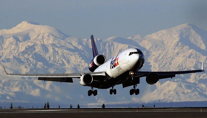 International Connections: ANC Air Freight Gateway - Alaska ...