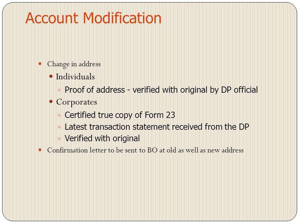 Official Change Of Address Form | Cvletter.csat.co  Official Change Of Address Form