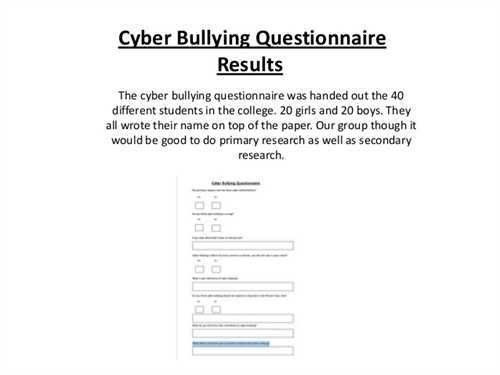 essays on cyber bullying