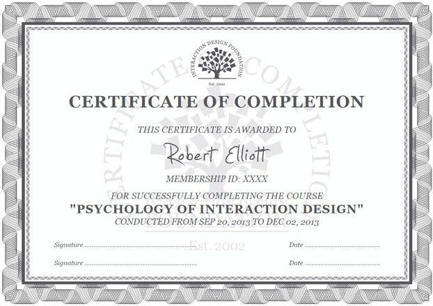Do I Need a Degree to Work In User Experience?   Interaction ...