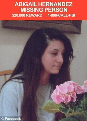 Teenage girl missing for two months 'has been in contact with her ...