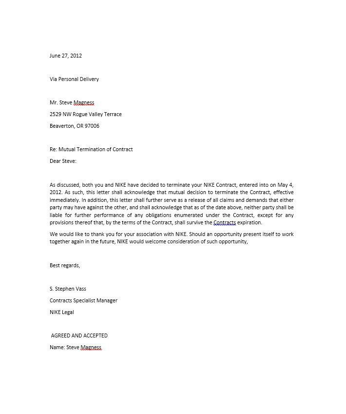 Lease Proposal Letter. Sample Business Proposal Letters Letter ...