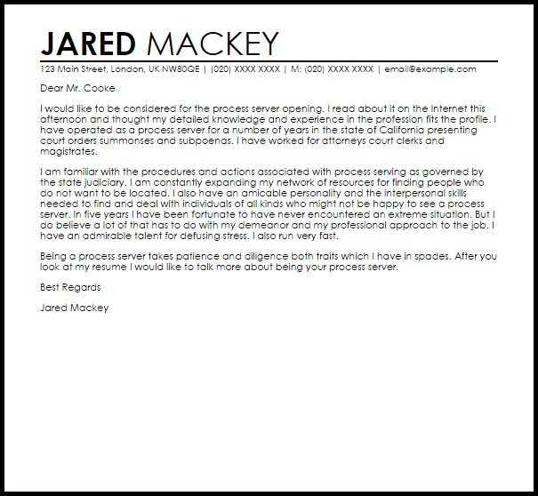 cover letter sample yours sincerely mark dixon 4. server cover ...
