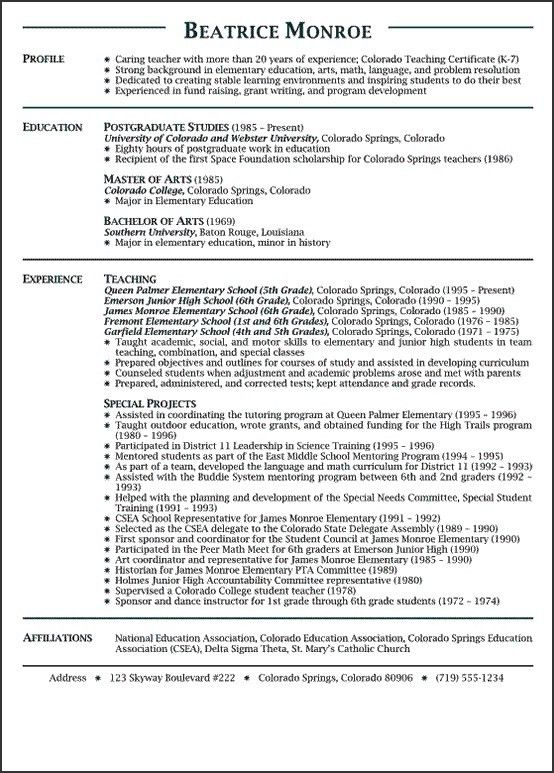 48 best Career images on Pinterest | Resume ideas, Resume tips and ...