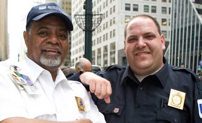 Security guards win 17% raise, benefits | Crain's New York Business