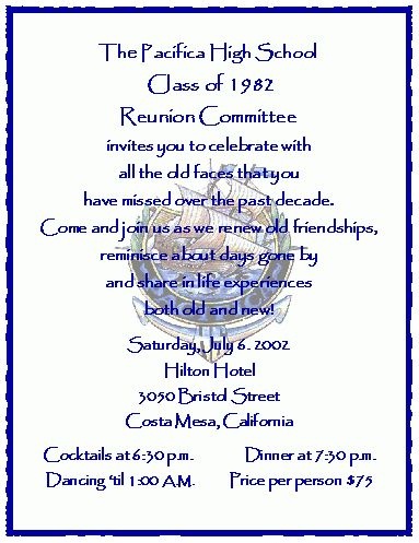 invite_sample_11.gif (383×497) | 30th class reunion ideas ...