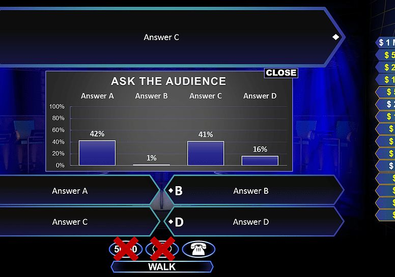 Download the best FREE PowerPoint gameshow templates here ...