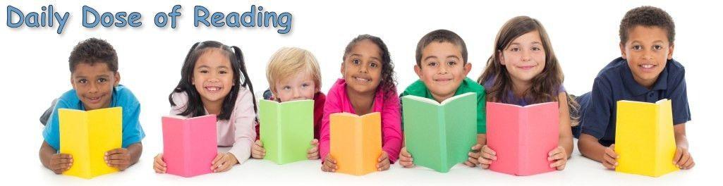 Prescriptions for Reading program description | Daily Dose of Reading