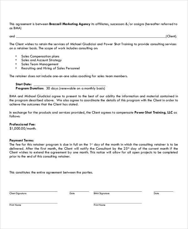 Consulting Agreements. Consulting Agreements; 2 Negotiating Vendor ...