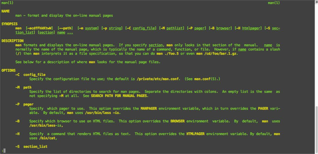 Bash Script Example] Shell Programming With Bash By Example By ...