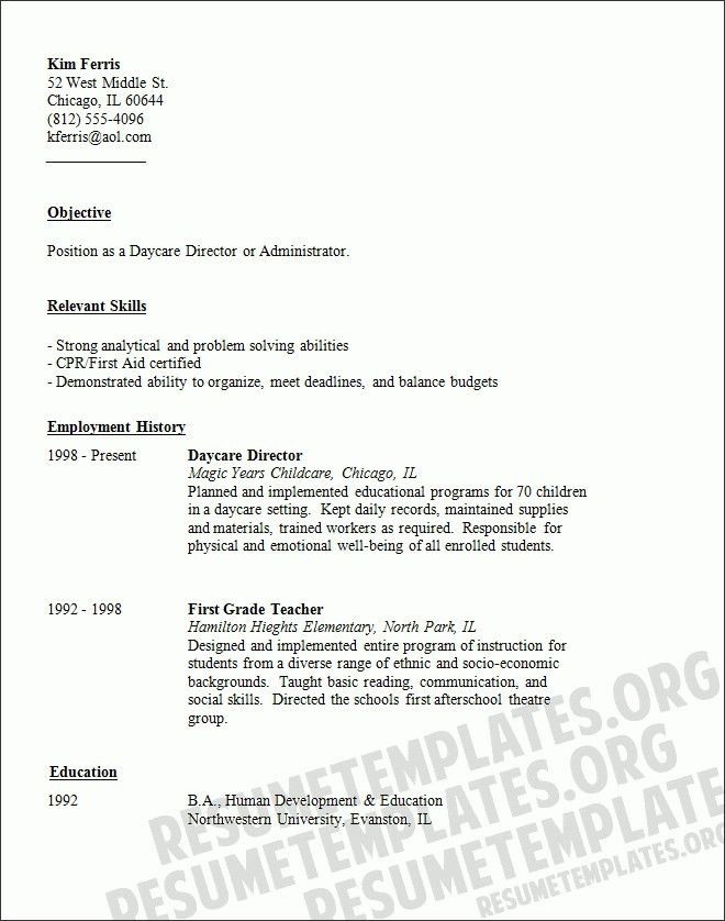 Child Case Worker Cover Letter