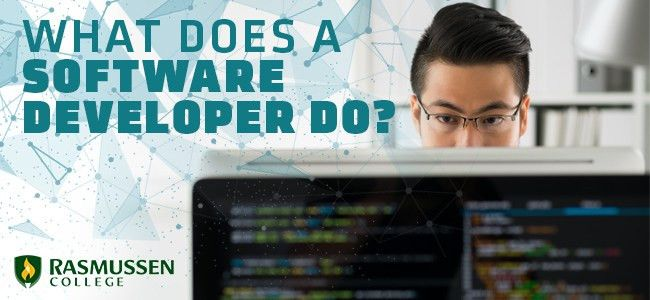 What Does a Software Developer Do? A Behind-the-Scenes Look
