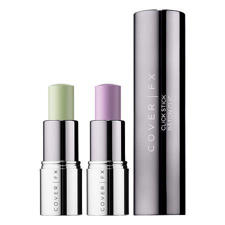 Customizable Click Stick Color Corrector, Highlighter, Concealer + ...
