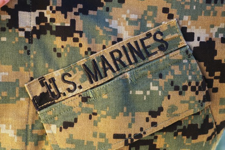 What Does a Marine Corps Cyber Network Operator Do (0651)?