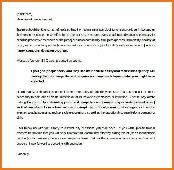 sponsorship letter template | art resume skills